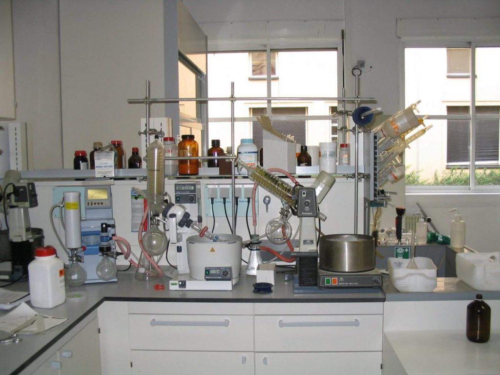 Methamphetamine Labs Grants Pass Amp Medford Or Neilson