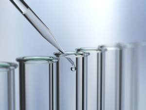 water testing in Grants Pass OR being performed